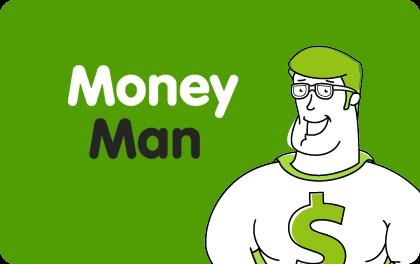 МФО MoneyMan - займы онлайн